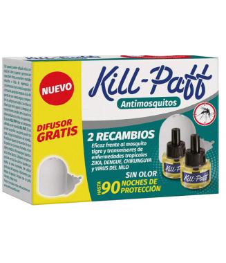 APARATO KILL PAFF...