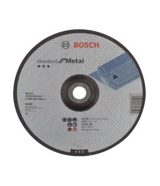 DISCO 230 METAL BOSCH...