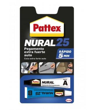 NURAL 25 PEGAMENTO EXTRA...