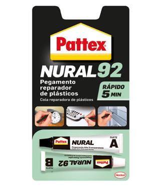 NURAL 92 REPARADOR DE...