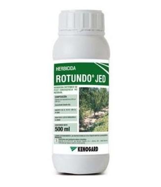 HERBICIDA TOTAL ROTUNDO TOP...