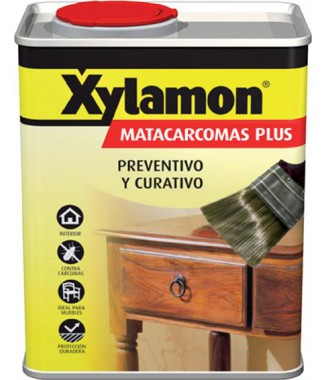 XYLAMON MATACARCOMAS 5 LITROS
