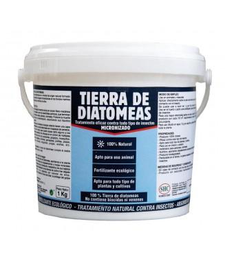 TIERRA DE DIATOMEAS 1 KG IMPEX
