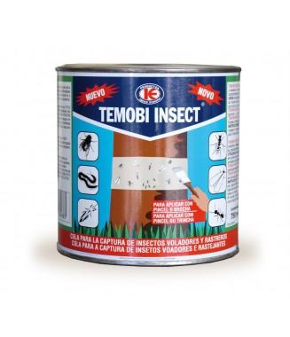 TEMOBI INSECT 750 ML