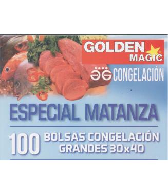 BOLSAS CONGELACIÓN ESPECIAL...